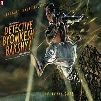 Detective Byomkesh Bakshy! (2015) Watch Full Movie Online HD Download