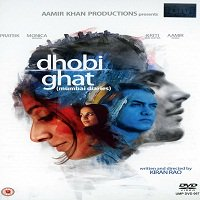 Dhobi Ghat (2011) Full Movie Watch Online HD Print Free Download