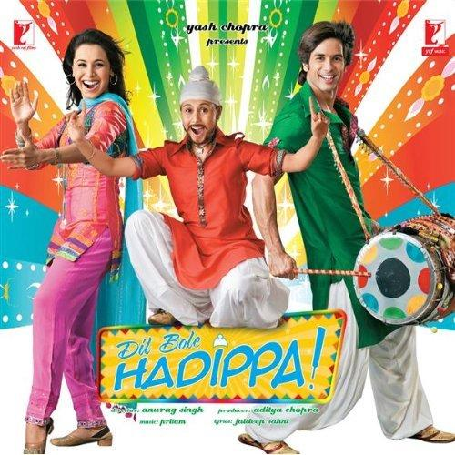 Dil Bole Hadippa (2009) Full Movie Watch Online HD Download