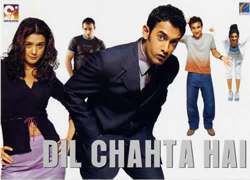 Dil Chahta Hai (2001) Full Movie Watch Online HD Free Download