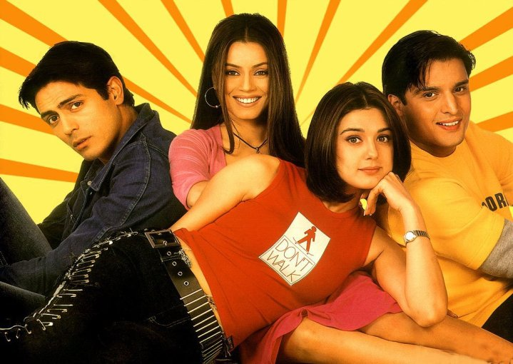 Dil Hai Tumhara (2002) Watch Full Movie Online HD Download