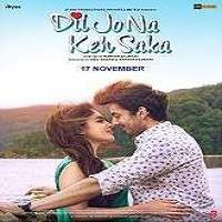 Dil Jo Na Keh Saka (2017) Full Movie Watch Online HD Print Free Download