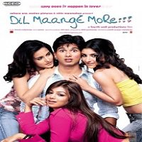 Dil Maange More!!! (2004) Watch Full Movie Online DVD Download