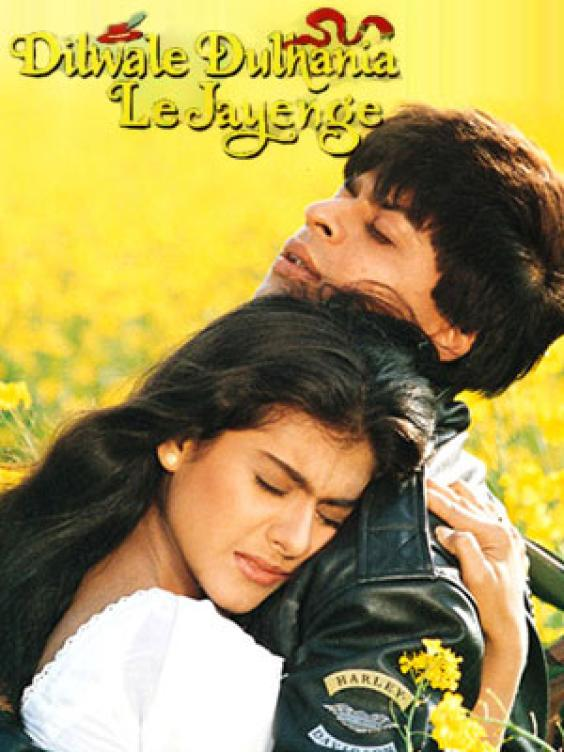 Dilwale Dulhania le Jayenge (1995) Full Movie Watch Online HD Free Download