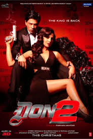 Don 2 (2011) Full Movie Watch Online HD Free Download