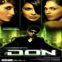 Don (2006) Full Movie Watch Online HD Free Download