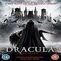 Dracula Reborn (2015) Full Movie Watch Online HD Print Quality Free Download