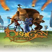 Dragon Hunters (2008) Hindi Dubbed Full Movie Watch Online HD Print Free Download