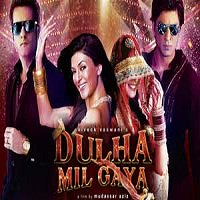 Dulha Mil Gaya (2010) Full Movie Watch Online HD Print Free Download