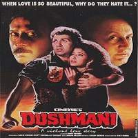 Dushmani A Violent Love Story (1995) Full Movie Watch Online HD Print Free Download