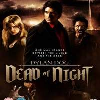 Dylan Dog: Dead of Night (2010) Hindi Dubbed Full Movie Watch Online HD Print Download