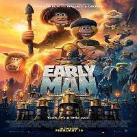 Early Man (2018) Full Movie Watch Online HD Print Free Download