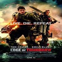 Edge of Tomorrow (2014) Hindi Dubbed Full Movie Watch Online HD Print Free Download