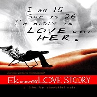 Ek Chhotisi Love Story (2002) Watch Full Movie Online DVD Free Download