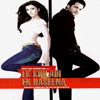 Ek Khiladi Ek Haseena (2005) Watch Full Movie Online DVD Free Download