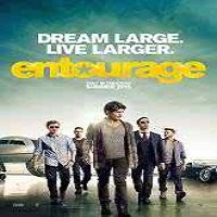 Entourage (2015) Full Movie Watch Online HD Print Free Download