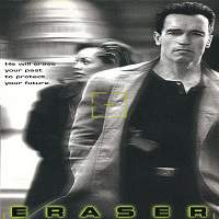 Eraser (1996) Hindi Dubbed Full Movie Watch Online HD Print Free Download