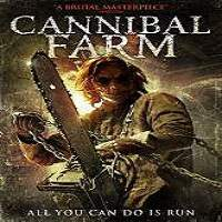 Escape from Cannibal Farm (2017) Full Movie Watch Online HD Print Download