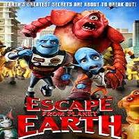 Escape from Planet Earth (2013) Hindi Dubbed Full Movie Watch Online HD Free Download