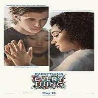 Everything, Everything (2017) Full Movie Watch Online HD Print Free Download