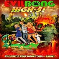 Evil Bong: High 5 (2016) Full Movie Watch Online HD Print Quality Free Download