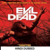 Evil Dead (2013) Hindi Dubbed Full Movie Watch Online HD Print Download