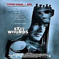 Exit Wounds (2001) Hindi Dubbed Full Movie Watch Online HD Print Free Download