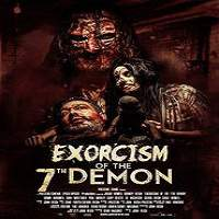 Exorcism of the 7th Demon (2017) Full Movie Watch Online HD Print Free Download