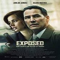 Exposed (2016) Full Movie Watch Online HD Print Quality Free Download
