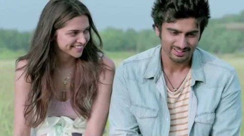 Finding Fanny (2014) Full Movie Watch Online HD Download