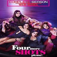 Four More Shots Please (2019) Hindi Complete Season Watch Online HD Download