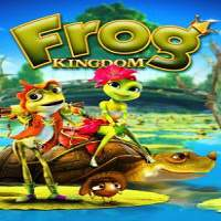 Frog Kingdom (2013) Hindi Dubbed Full Movie Watch Online HD Print Free Download