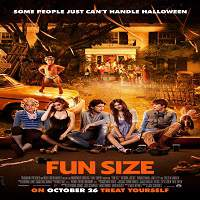 Fun Size (2012) Hindi Dubbed Full Movie Watch Online HD Print Free Download