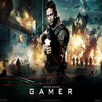 Gamer (2009) Hindi Dubbed Watch Full Movie Online HD Download