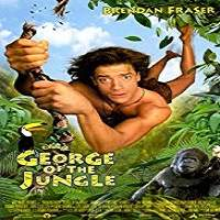George of the Jungle (1997) Hindi Dubbed Full Movie Watch Online HD Free Download