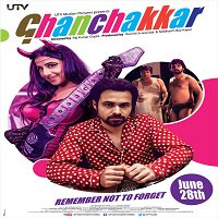 Ghanchakkar (2013) Full Movie Watch Online HD Free Download
