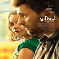 Gifted (2017) Full Movie Watch Online HD Print Free Download