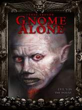 Gnome Alone (2015) Full Movie Watch Online DVD Download
