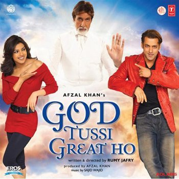 God Tussi Great Ho (2008) Full Movie Watch Online HD Download