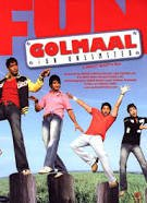 Golmaal (2006) Full Movie Watch Online HD Print Free Download