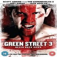 Green Street 3: Never Back Down (2013) Hindi Dubbed Full Movie Watch Free Download