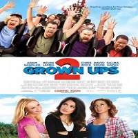 Grown Ups 2 (2013) Hindi Dubbed Full Movie Watch Online HD Free Download