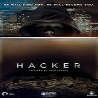 Hacker (2015) Full Movie Watch Online HD Print Free Download