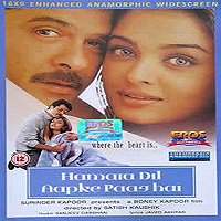 Hamara Dil Aapke Paas Hai (2000) Watch Full Movie Online DVD Download