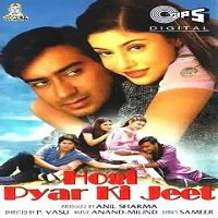 Hogi Pyaar Ki Jeet (1999) Full Movie Watch Online DVD Download