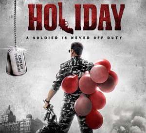 Holiday (2014) Full Movie Watch Online HD Free Download