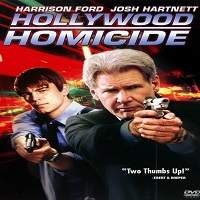 Hollywood Homicide (2003) Hindi Dubbed Full Movie Watch Online HD Print Free Download