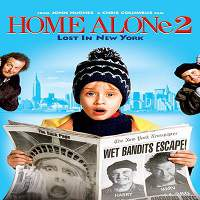 Home Alone 2: Lost in New York (1992) Hindi Dubbed Full Movie Watch Online HD Print Free Download