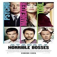Horrible Bosses (2011) Hindi Dubbed Full Movie Watch Online HD Print Free Download