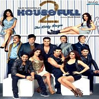 Housefull 2 (2012) Full Movie Watch Online HD Print Free Download
